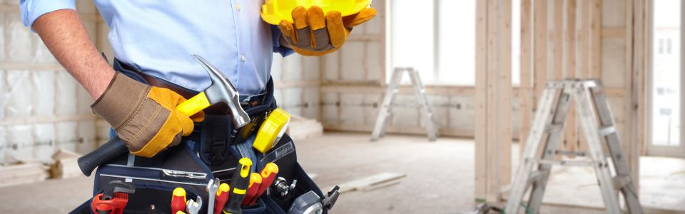 Home Remodel & Repair Portfolio