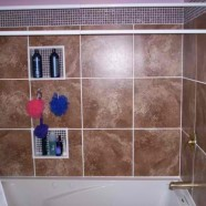 Bathroom Remodel – Ceramic Tile Installation